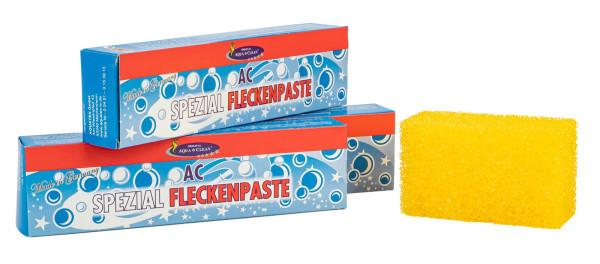 AQUA CLEAN Spezial Fleckenpaste 3er Set