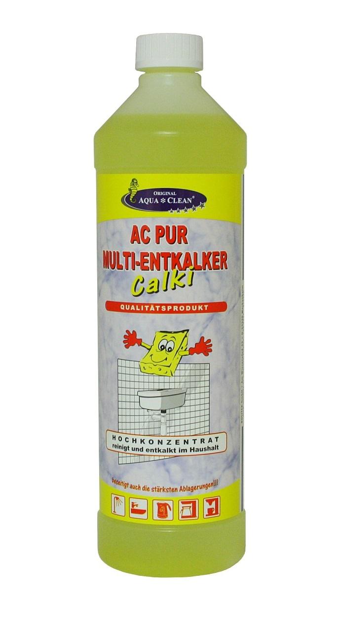 aqua clean pur multi enkalker calki 1l aqua clean. Black Bedroom Furniture Sets. Home Design Ideas