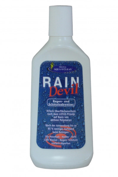 AQUA CLEAN Rain Devil 250ml