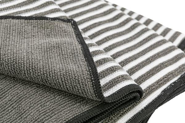 AQUA CLEAN Black Edition Bodentücher extrem saugstark 3tlg.
