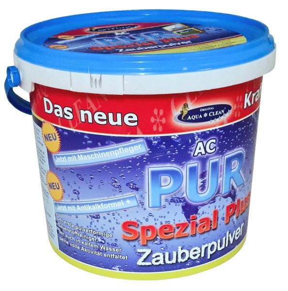 AQUA CLEAN PUR Spezial Plus Zauberpulver 5kg