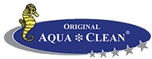 aqua clean das original aqua clean direkt vom hersteller. Black Bedroom Furniture Sets. Home Design Ideas