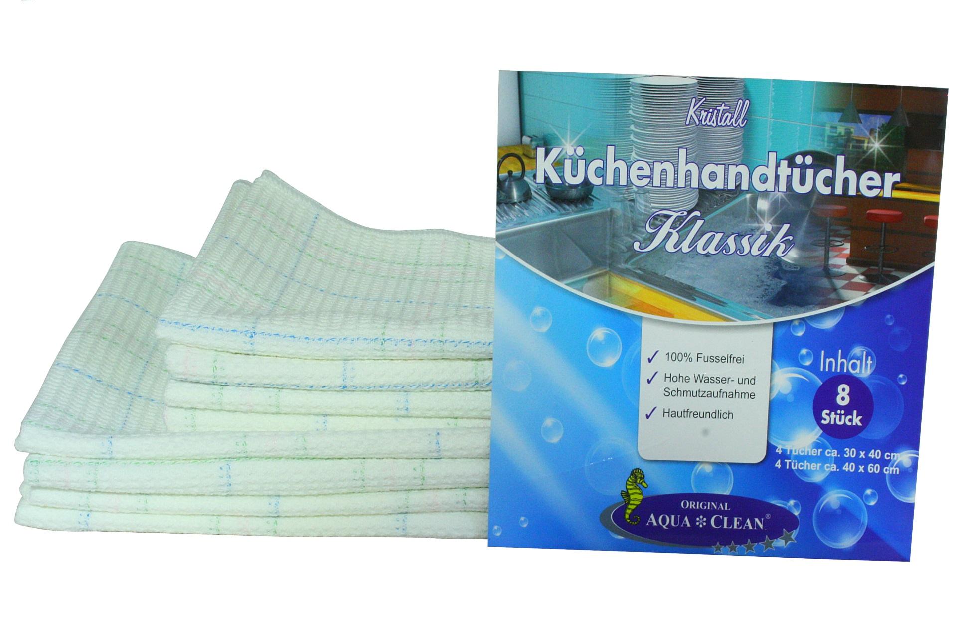 aqua clean kristall klassik k chenhandt cher 8tlg aqua clean direkt vom hersteller. Black Bedroom Furniture Sets. Home Design Ideas