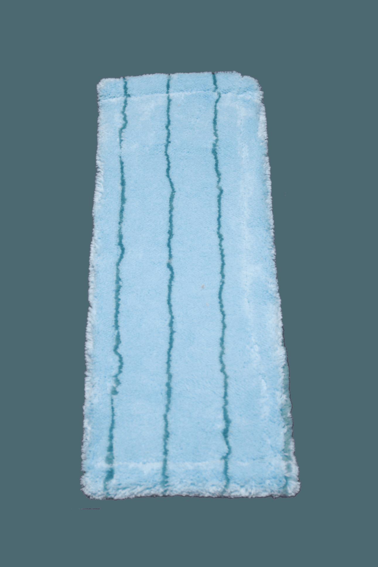 aqua clean microfaser bodenmopp mit borstenstreifen 40cm bodent cher bodenmopps microfaser. Black Bedroom Furniture Sets. Home Design Ideas