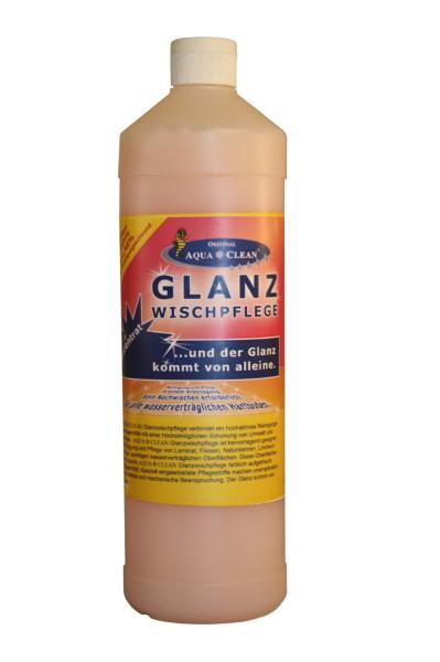 AQUA CLEAN Glanzwischpflege 1l
