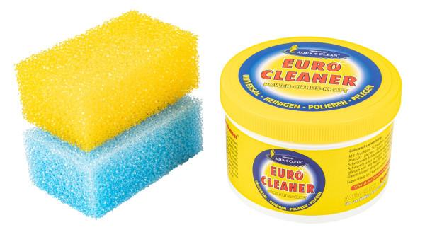 AQUA CLEAN Eurocleaner 700g
