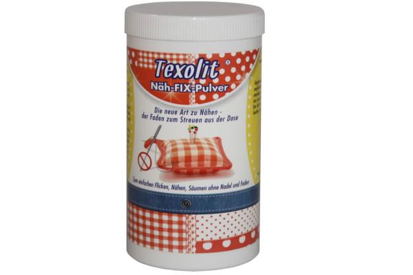 AQUA CLEAN Texolit Näh-Fix-Pulver 100g