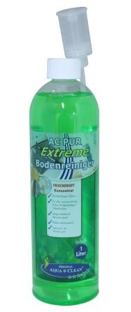 AQUA CLEAN PUR Extreme Bodenreiniger Konzentrat 1l