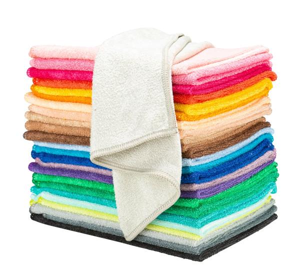 AQUA CLEAN Kristall Ultimo 25 Reinigungstücher extrem saugstark