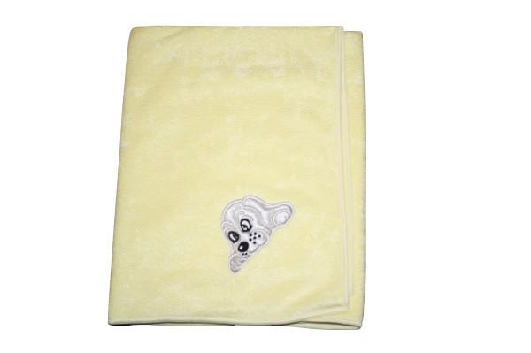 AQUA CLEAN Hundehandtuch Antibakteriell